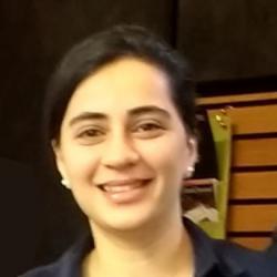 Andrea Bernal Díaz