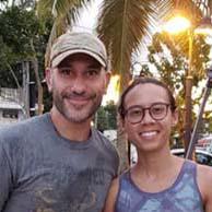 Anthony Martinez & Selena Nadal