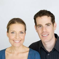 Alona Pulde, MD and Matthew Lederman, MD