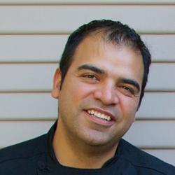 Chef Ramses