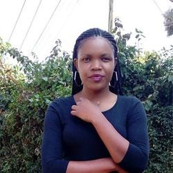 Euvonne Nyaboke