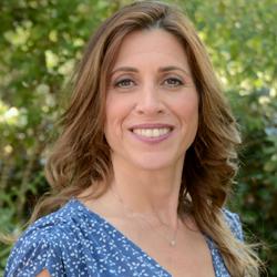 Galit Goldfarb, MS