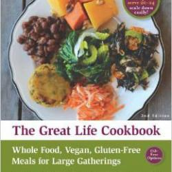 The Great Life Cookbook
