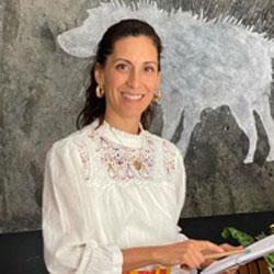 Georgina Mayer