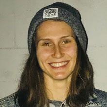 Giulia Sgro-Ralph