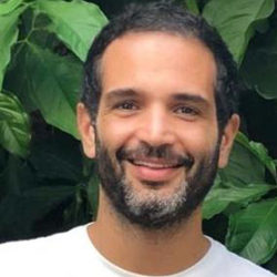 Jorge Gomez Matuk