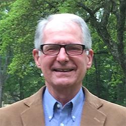 James M. Sheppard, MD