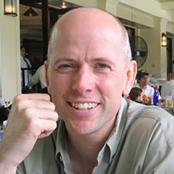 Mike McGowan, MS