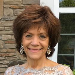 Patricia Slimbarski