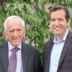 T. Colin Campbell, PhD and Thomas Campbell, MD