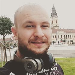 Vlad Coste