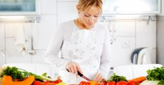 Your Transition to Healthful Eating