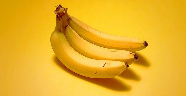 Bananas: The Forbidden Fruit