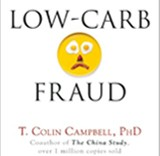 Low-Carb Fraud Book Cover