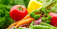 Eating Plants to Address the Inflammatory State