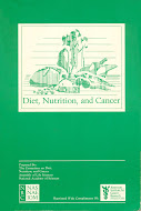 Diet, Nutrition and Cancer