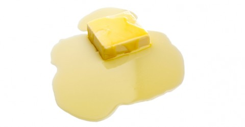 Butter and Saturated Fat