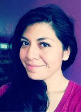 Guest Author Iris Macedo