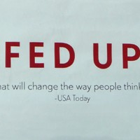 """Fed Up with """"Fed Up"""""""