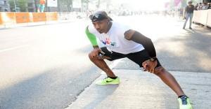 Ready to Run a Marathon Powered by Plants?