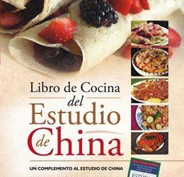 El libro de la cocina del Estudio de China