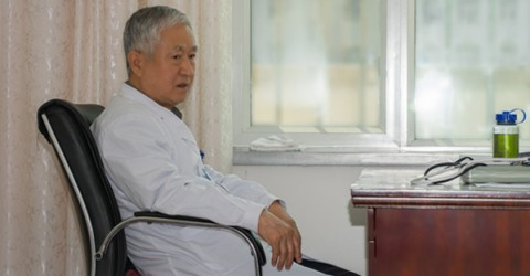 China Project Ignored and Cancer Rates Soared