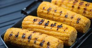 Roasted Corn on the Cob Recipe