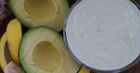 Creamy Avocado Recipe