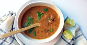 Recipe Mushroom Soup