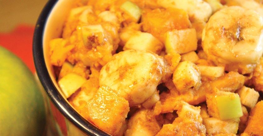 Sweet Potato Beginnings Recipe