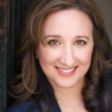 Recipe Author Susan Tucker