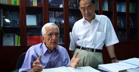 Historia del Proyecto de China – Parte 1: Una historia personal