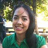 Guest Author Cristina Carolan