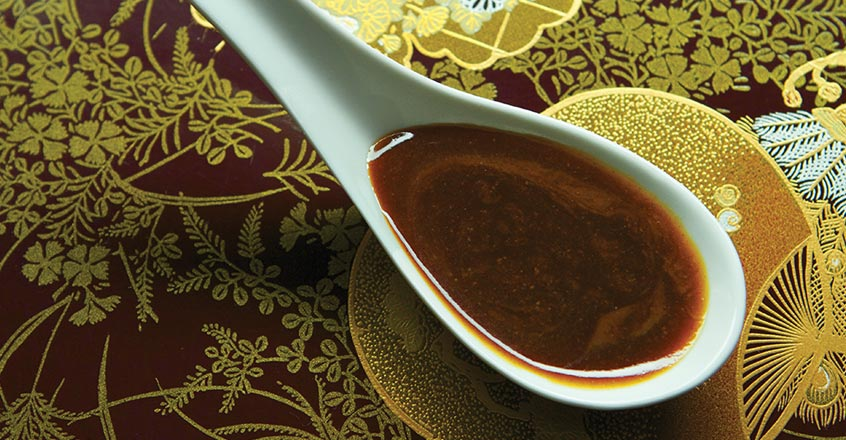 Date and Soy Stir-Fry Sauce