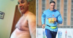 How I Lost 65 Pounds, Ran a 5K, and Changed My Life