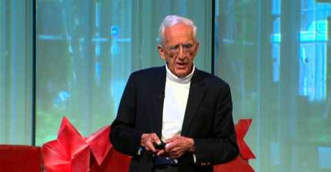 T. Colin Campbell at TEDx: Resolving the Health Care Crisis