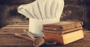 Personal Chef for Tom Brady Talks Food & Education