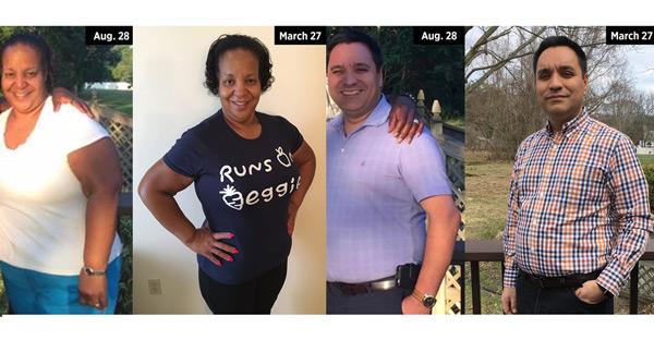 Thyroid disease lose weight
