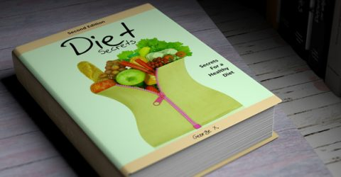 Selling Fat: The Recipe for A Low-Carb Diet Book