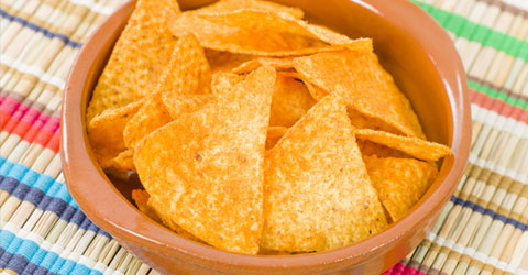 How Fake Food Flavorings are Literally Killing Us: Excerpt from The Dorito Effect