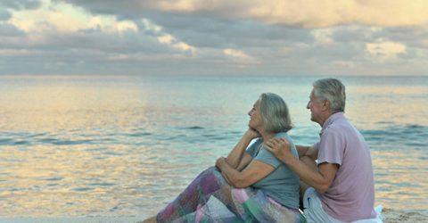 Impresionantes mejoras en la salud de mis padres, adultos mayores, a través de la comida
