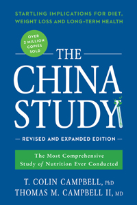 The China Study | BenBella Vegan