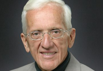 Plant-Based Nutrition With Dr. T. Colin Campbell