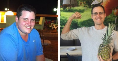 I Lost 140 lbs, Diabetes, & Depression on a Plant-Based Diet