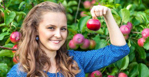 Millennials y una alimentación basada en plantas. Mejores alimentos, mejores elecciones