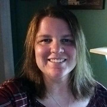 Amanda Grimes, MS, RN, CCRN