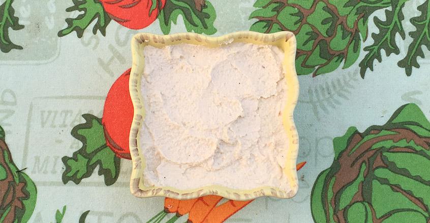 Cashew Cheese Recipe