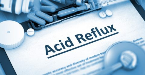 How to Treat Silent Reflux Symptoms: Heartburn, Persistent Cough & Hoarseness