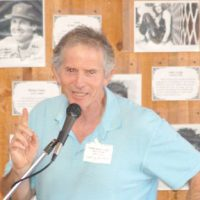George Eisman, Original Vegetarian Educator, Remembered