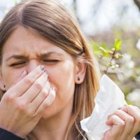 Can a Whole Food, Plant-Based Diet Help With Allergies?